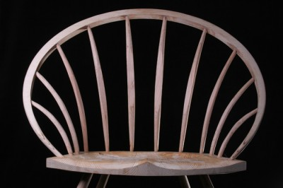 Yup'ik Chair by Grant Sonnex
