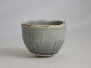 handmade pinch pot by Grant Sonnex. December 2018
